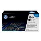 Toner HP Laserjet 124A (Q6000A)