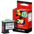 Tinteiro Lexmark Nº27