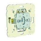 Interruptor unipolar 10A 250V - Efapel 21011, série MEC21
