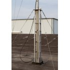 ACOM CM-10 Antenna Crank-up Mast