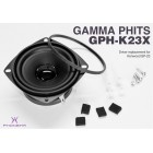 PHONEMA GAMMA K 23X for Kenwood SP-23