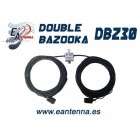 EAntenna DBZ30 (DOBLE BAZOOKA)