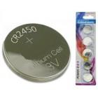 Battery Lithium 2450 3,0V 560mAh - GRUNDIG