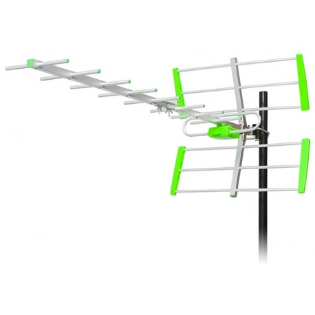 DVB-T directional antenna ATD21S