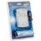 Battery Charger AA / AAA (DC12V / AC220V)
