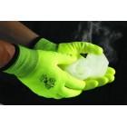 Professional Work Gloves (Winter) - 8 (M)