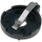 CR2032 Horizontal Battery Holder for C.I.