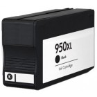 Compatible Inkjet Cartridge HP 950 XL (V4 / V5) Black