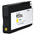 Compatible Inkjet Cartridge HP 951 XL (V4 / V5) Yellow