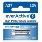 Pilas alcalinas everActive A27 L828 12V