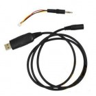 AT-5555 programming cable for Anytone AT-5555.