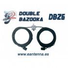 EAntenna DBZ6 (DOBLE BAZOOKA)