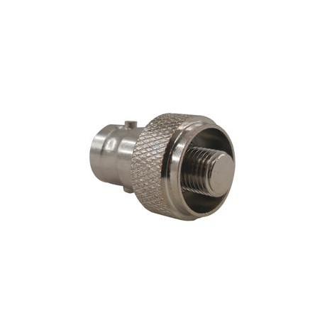 Female BNC adapter - MOTOROLA GP68, GP88, GP328, GP338