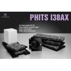 PHONEMA PHITS I-38AX - Icom SP-38