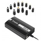 Universal charger for laptop 100W