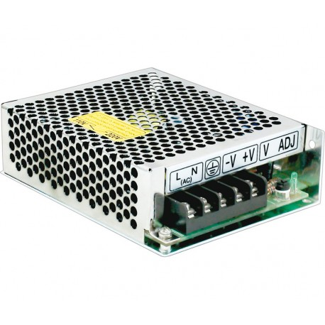 5VDC 10A 50W Industrial Power Supply