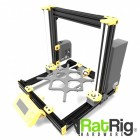 Prusa i3 Bear Full Upgrade MK3 v2.0 - Frame Kit