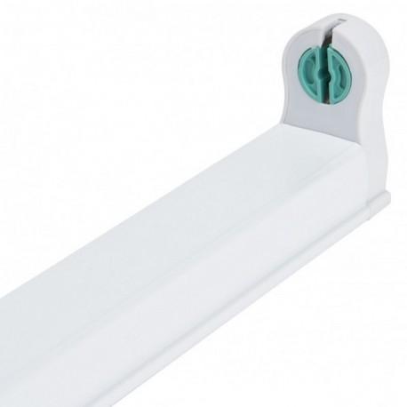 Case for 1 T8 LED Tube (1.20 mts)