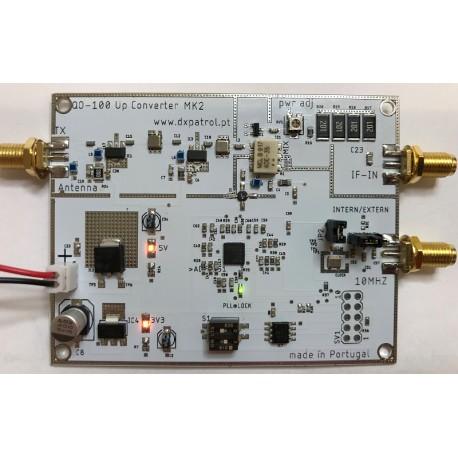 UpConverter 2400Mhz MK2 for QO-100 - DXpatrol