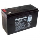 Battery Lead (Pb) 12V 7.2A - Panasonic LC-R127R2PG1