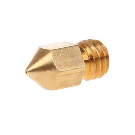 Nozzle MAKERBOT MK7 / MK8 1.75/MM/ 0.4MM / M6 3D Printer