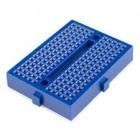 Bread board 170 contacts - Blue