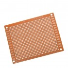 70x90mm Point-to-Point Perforated Circuit Board
