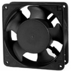 Fan 120x120x38mm, 230VAC, 2 wire, sleeve bearing - 12038A2HSL