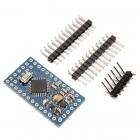 Pro Mini Atmega328P board compatible with Arduino 33X18MM