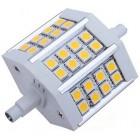 LED R7S 78mm 3000K 420Lm 5W