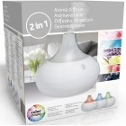 GRUNDIG RGB Aroma Diffuser and Humidifier