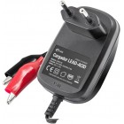 Automatic Lead Battery Charger 12VDC 1000mA