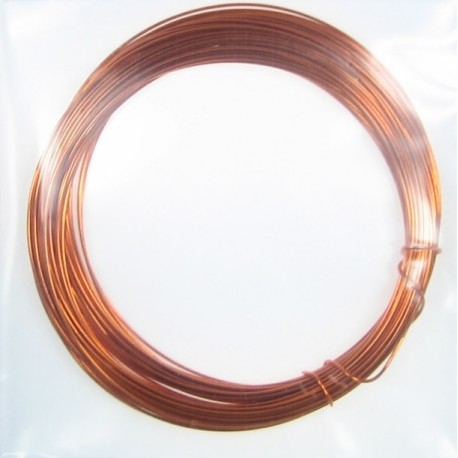 WINDING WIRE Ø approx. 0,4 mm 23m