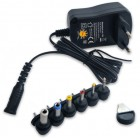 Universal AC / DC Power Supply 3 / 4.5 / 5/6 / 7.5 / 9 / 12V 1000mA