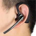 BTHS-1 Bluetooth headset with microphone and noise-reducing PTT