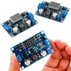MODULE 5A / 75W DC-DC ADJUSTMENT STEP-DOWN WITH DISPLAY