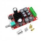 XH-M189 TPA3116 D2 DIGITAL STEREO AMPLIFIER 50 + 50W