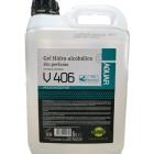 Hand Sanitizer Disinfectant Gel 5Litros