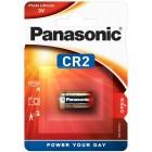Lithium Battery CR2 3.0V LiMnO2 - Panasonic