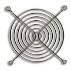 metal grill for fan 120x120mm