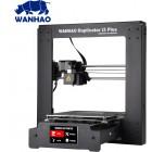 3D PRINTER DUPLICATOR I3 PLUS PRUSA, MK10 - Wanhao