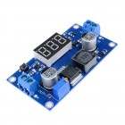 Converter DC/DC 4.3/32VDC (IN) - 5/32VDC (OUT) 4A step up