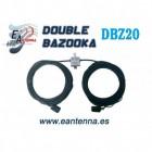 EAntenna DBZ20 (DOBLE BAZOOKA)