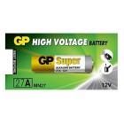 alkaline batteries 12V 27A - GP