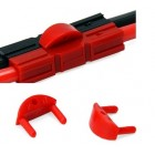 Retention Clips for PP15/30/45 Anderson Power Powerpole Connectors