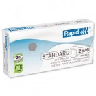 Staples 24/6 Rapid (2/20 Sheets) CX1000