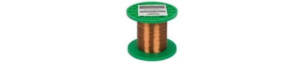 WIRE FOR WINDING
