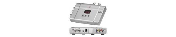 MODULATORS UHF / VHF