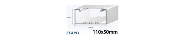 110X50mm L75