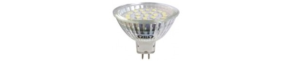LAMPS GU5.3 / MR16